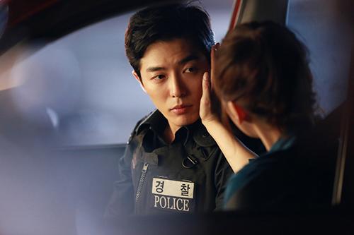 kim jae wook hoa hon ma sieu dang yeu trong phim moi - 3