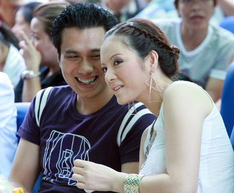 "ly nha ky - tu ""kieu nu scandal"" den ""ba hoang tham do"" - 1"