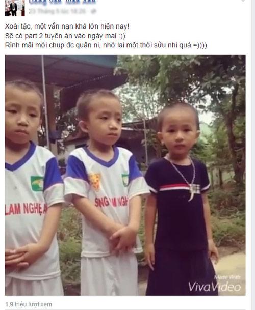 """su that ve nhung ten """"xoai tac nhi"""" nghe an dang yeu gay bao mang - 1"""