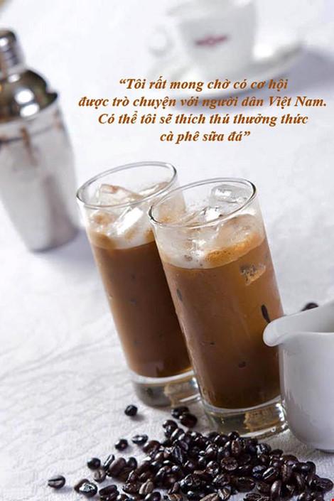 """dau an obama qua nhung cau noi """"de doi"""" tai viet nam - 11"""