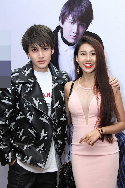 """my nam """"tinh yeu khong co loi"""" thu nhan tung """"dao keo"""" - 2"""