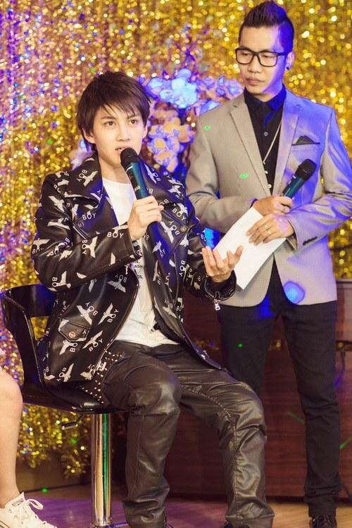 """my nam """"tinh yeu khong co loi"""" thu nhan tung """"dao keo"""" - 4"""