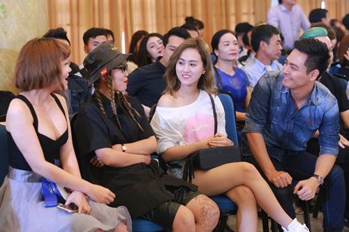 thi sinh di thi vietnam idol de mong muon... tim lai vo - 13
