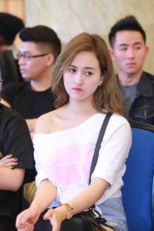 thi sinh di thi vietnam idol de mong muon... tim lai vo - 12