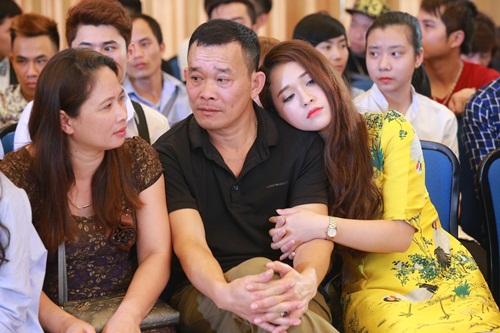 thi sinh di thi vietnam idol de mong muon... tim lai vo - 15