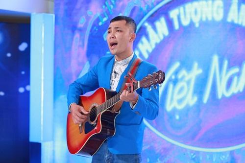 thi sinh di thi vietnam idol de mong muon... tim lai vo - 9