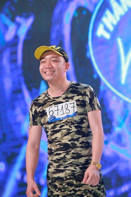 thi sinh di thi vietnam idol de mong muon... tim lai vo - 6