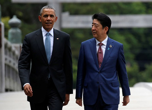 vi sao ong obama khong xin loi khi den tham hiroshima? - 1