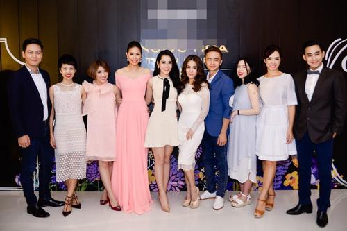 """chi pu """"chan ngan"""" van khong """"lu mo"""" canh pham huong - 9"""