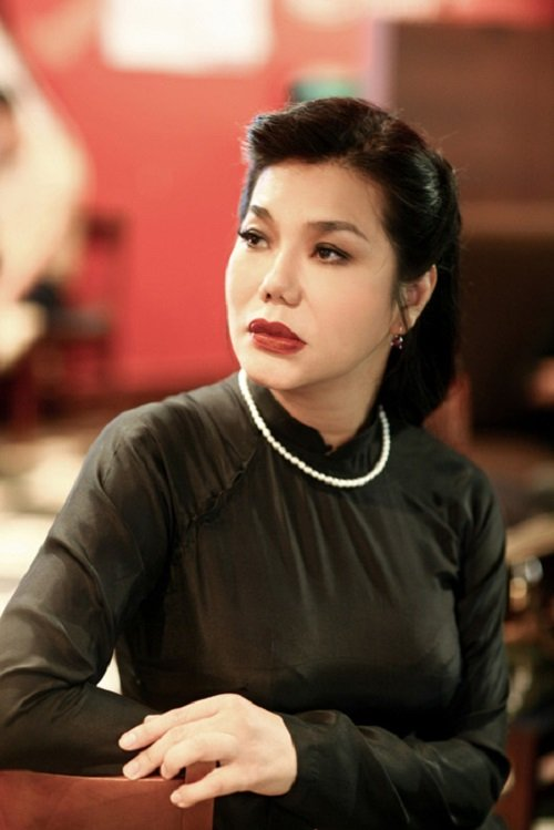 chuyen tinh dam nuoc mat cua lam chi khanh, huong giang idol - 7