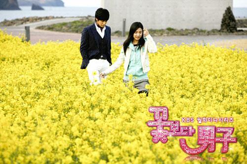 la fan phim han, nhat dinh khong the bo qua 5 diem du lich nay - 14