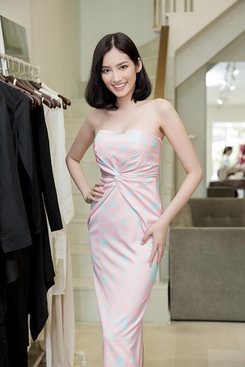 "le hang chinh vay cho truc diem chuan bi show ""the superstar"" - 5"
