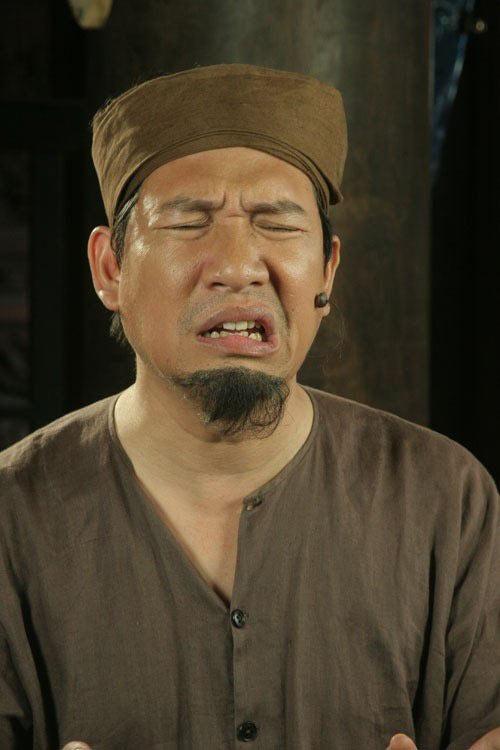 """quang thang: """"toi khong tai nao mua duoc nha ha noi"""" - 3"""