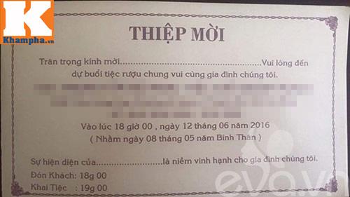 "thiep cuoi qua doi don gian cua ""gai que"" le thi phuong - 3"