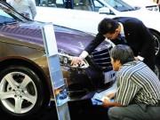 Mua sắm - Giá cả - Giá ô tô sang nhập khẩu sẽ tiếp tục tăng mạnh?