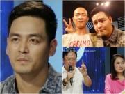 """Làng sao - MC Phan Anh, Na Sơn lên tiếng về vụ """"60 phút mở"""" đang gây tranh cãi"""