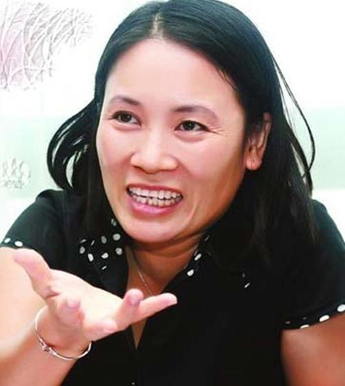 """mc phan anh tran tinh: """"toi khong nhan duoc kich ban nao!"""" - 2"""