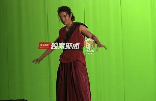 khong noi, kho ai co the tin duoc day la huynh hieu minh! - 2