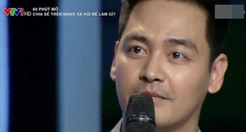 """nhung bat ngo ve show """"60 phut mo"""" dang gay on ao vu phan anh - 2"""