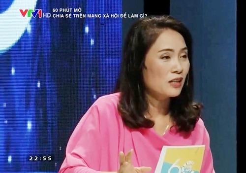 """nhung bat ngo ve show """"60 phut mo"""" dang gay on ao vu phan anh - 1"""