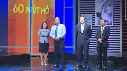 """nhung bat ngo ve show """"60 phut mo"""" dang gay on ao vu phan anh - 3"""