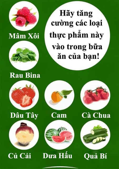43 thuc pham it calo cho ban giam can hoan hao - 5