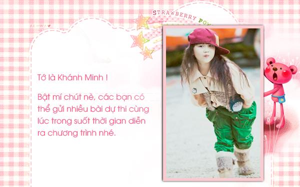 chinh thuc khoi dong cuoc thi sieu mau nhi 2016 - 2