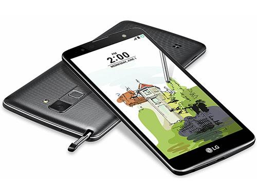 lg ra mat stylus 2 plus: smartphone tam trung man hinh sieu to - 1