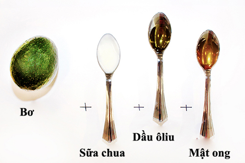 8 cong thuc mat na chuan cho tung loai da - 1