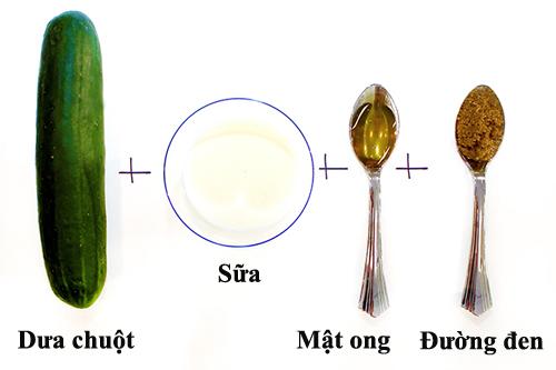 8 cong thuc mat na chuan cho tung loai da - 4
