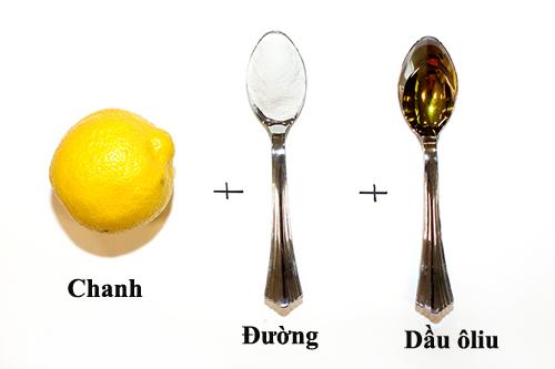 8 cong thuc mat na chuan cho tung loai da - 8