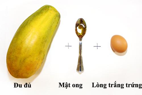8 cong thuc mat na chuan cho tung loai da - 2