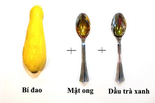 8 cong thuc mat na chuan cho tung loai da - 7