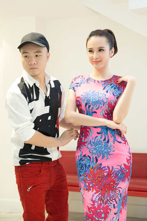 do manh cuong cham chut vay ao cho angela phuong trinh - 7
