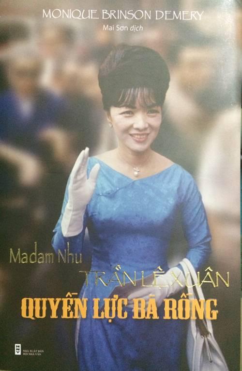 """thu hoi quyen """"madam nhu tran le xuan - quyen luc ba rong"""" - 1"""