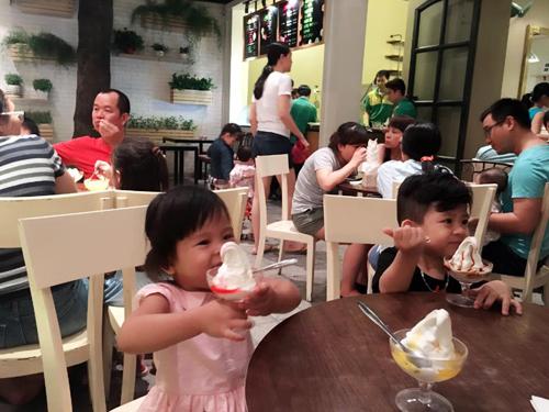 """chong nong ngay he voi lau kem cuc """"da"""" tren pho ly thuong kiet - 10"""