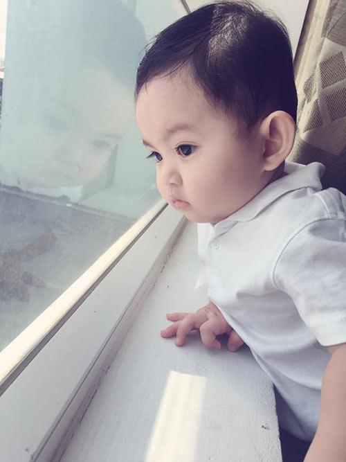 """con trai khanh thi """"viet thu"""" trach moc vi bo me qua ban ron - 2"""