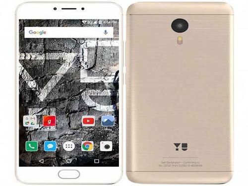 smartphone yu yunicorn gia re len ke tai an do - 1
