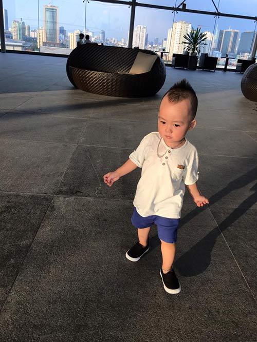 con trai ngoc thach thich thu tap boi cung bo - 9