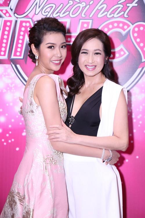 "danh ca y lan ""dep khong tuoi"" ben a hau thuy van - 4"