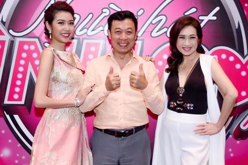 "danh ca y lan ""dep khong tuoi"" ben a hau thuy van - 7"