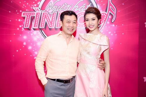 "danh ca y lan ""dep khong tuoi"" ben a hau thuy van - 8"