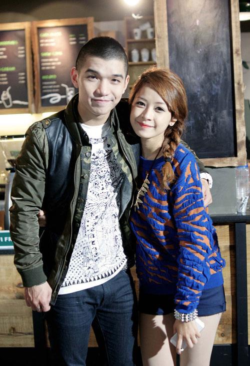"hanh trinh ""lot xac"" tu hotgirl toi my nu tai nang cua chi pu - 2"