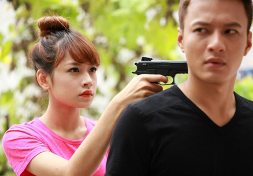 "hanh trinh ""lot xac"" tu hotgirl toi my nu tai nang cua chi pu - 10"