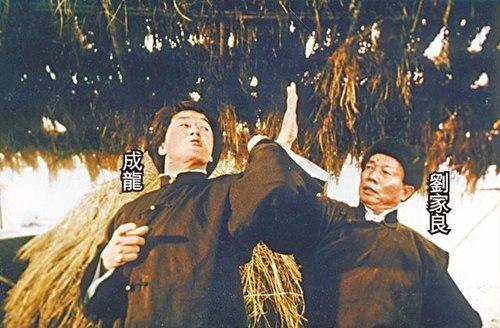 """7 """"cong than"""" dong phim vo thuat hong kong - 1"""