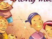 Làm mẹ - Truyện cổ tích: Chàng rể thong manh
