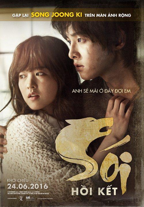 """he lo """"hoi ket"""" dac biet danh cho """"soi"""" song joong ki - 1"""
