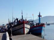Tin tức - Đình chỉ tất cả hoạt động tàu bè du lịch trên sông Hàn