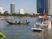 Tin tức - Khởi tố vụ chìm tàu trên sông Hàn làm 3 người chết
