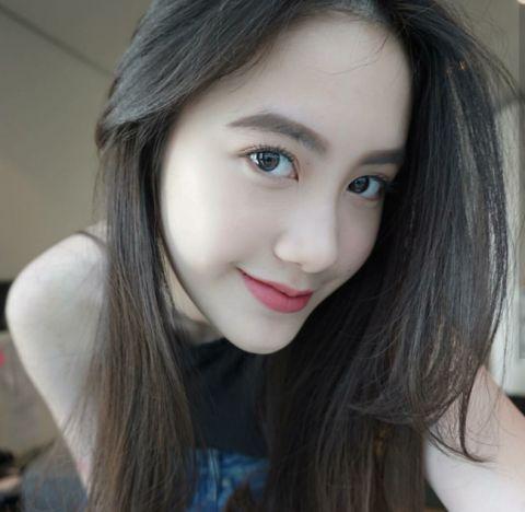 can canh nhan sac hot girl goc viet so 1 tai lao - 1
